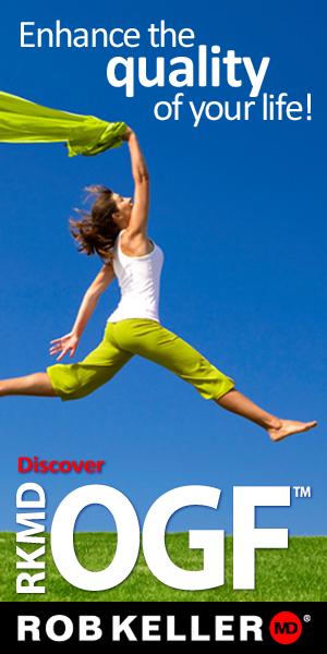Discover Original Glutathione Formula RobKellerMD